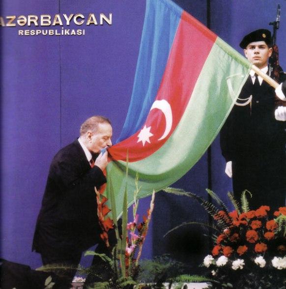 Azərbaycan Respublikasının Prezidenti Heydər Əlirza oğlu Əliyevin Andiçmə Mərasimində nitqi - 10 oktyabr 1993-cü il